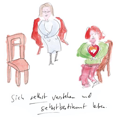 Psychotherapie und Gestalttherapie